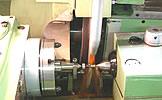 熟练的←专业人员及最新的工厂设备